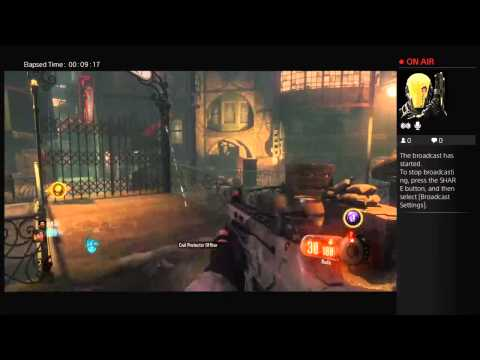 Black ops 3 gameplay /zombies