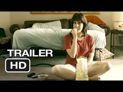Hello I Must Be Going Official Trailer #1 (2012) - Sundance Movie HD