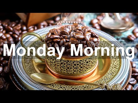 Monday Morning Jazz - Positive Mood Jazz and Bossa Nova Music to Relax