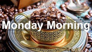 Monday Morning Jazz - Positive…