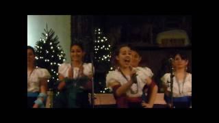 Sobre las Olas -Crisia Regalado, Antonio Espinal -Harmonies