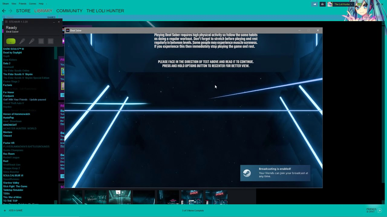 Mod Saber is Down: How to Recover Your Beat Saber Mods [Updated for