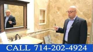 Bathroom Remodeling Orange County California (714) 202-4924