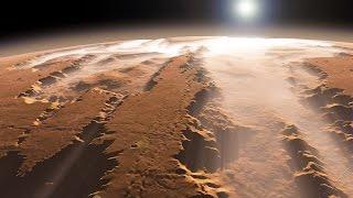 А знаешь ли ты, что? Вода на Марсе