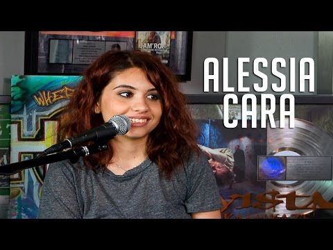 Alessia Cara Talks Being Awkward Teen, Drake Collab & Performs on Ladies First