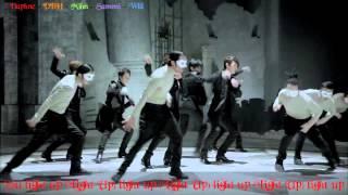 """Shinhwa Venus"" MV [4PLUS1 Debut] W/ Color Coded Lyrics"