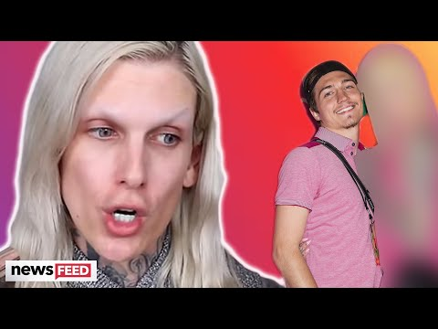 Jeffree Star's EX Has A New Girlfriend?!?