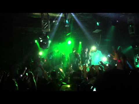 Three Six Mafia - Stay Fly @ Republic Live - Austin Texas - 03-25-2011