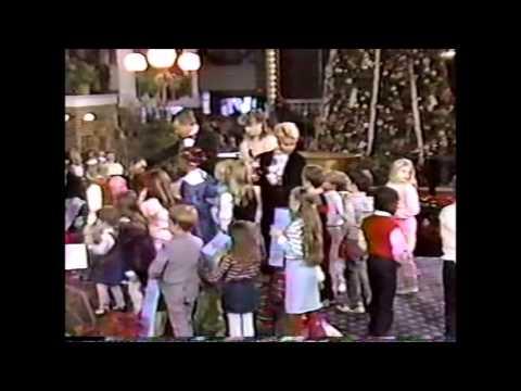 PTL Club: Jim & Tammy Christmas Show 1986