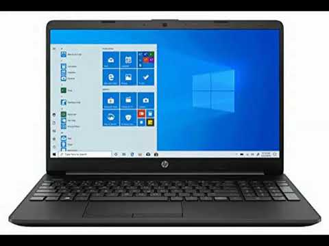 HP 15s Thin and Light Laptop (10th Gen i3-1005G1/4GB/256GB SSD + 1TB HDD/Windows 10 Home/MS Office