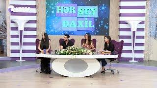 Hər Şey Daxil - Aysun İsmayılova, Vəfa Şərifova, Çinarə, Yalçın Uğur (19.02.2019)