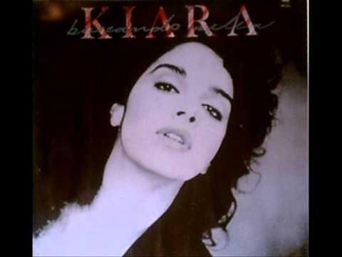 Kiara  Es el Amor
