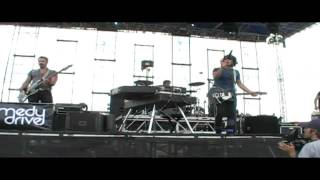 Remedy Drive - Stand Up (Big Ticket 2010)