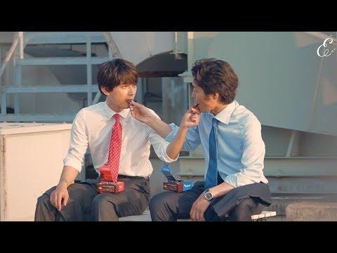 【Full】吉沢亮×安田顕【WebMovies/Making&Interview】