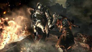 Трейлер «Истинные цвета Тьмы» Dark Souls III