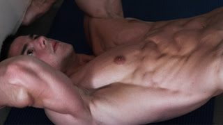 6 Must Try Bodyweight Ab Exercises