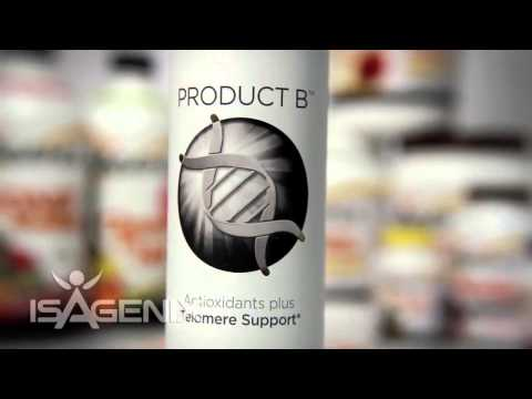 Buy Isagenix Product B Lowest Price: Detailed Information: How Does Isagenix Product B Work?