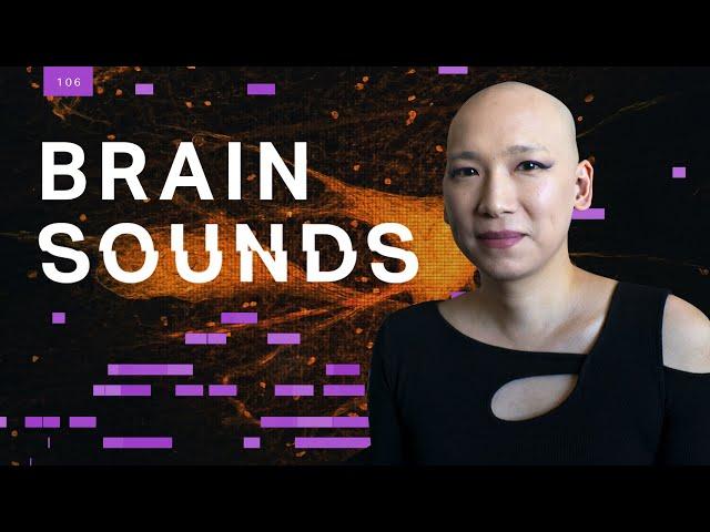 Understanding brain signals through music made from neurons