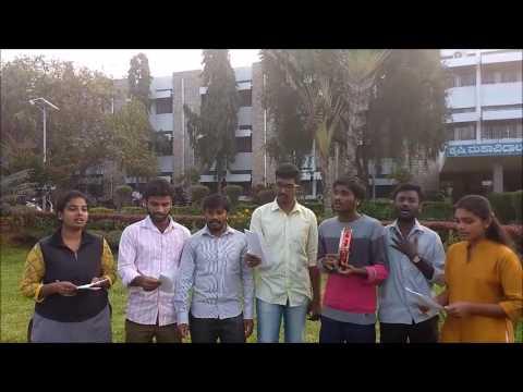 koregaon war song, Ambedkar Student Association , UAS, GKVK, Bangalore