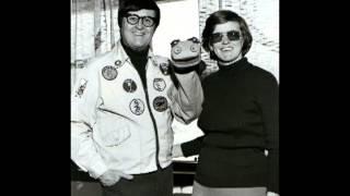 Jane Jacobs Welcomes Bob Clampett To Toronto 1978.