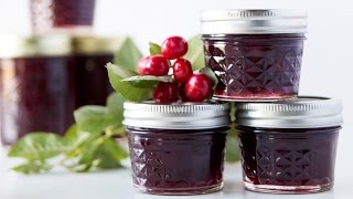 How to Can Cherry Jam
