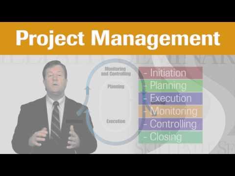Project Management Essentials: Introduction