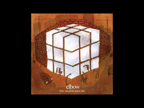 Elbow - Grounds for Divorce Instrumental (Top Gear)