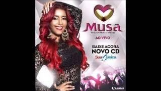 BANDA MUSA AO VIVO 2015 CD COMPLETO