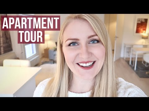 APARTMENT TOUR | Berlin, Germany | Life in Berlin