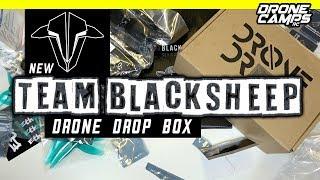 Team Black Sheep Drone Drop Box - MONTHLY FPV SWAG BOX!