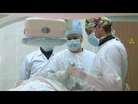 УЗ «1-я городская клиническая больница»