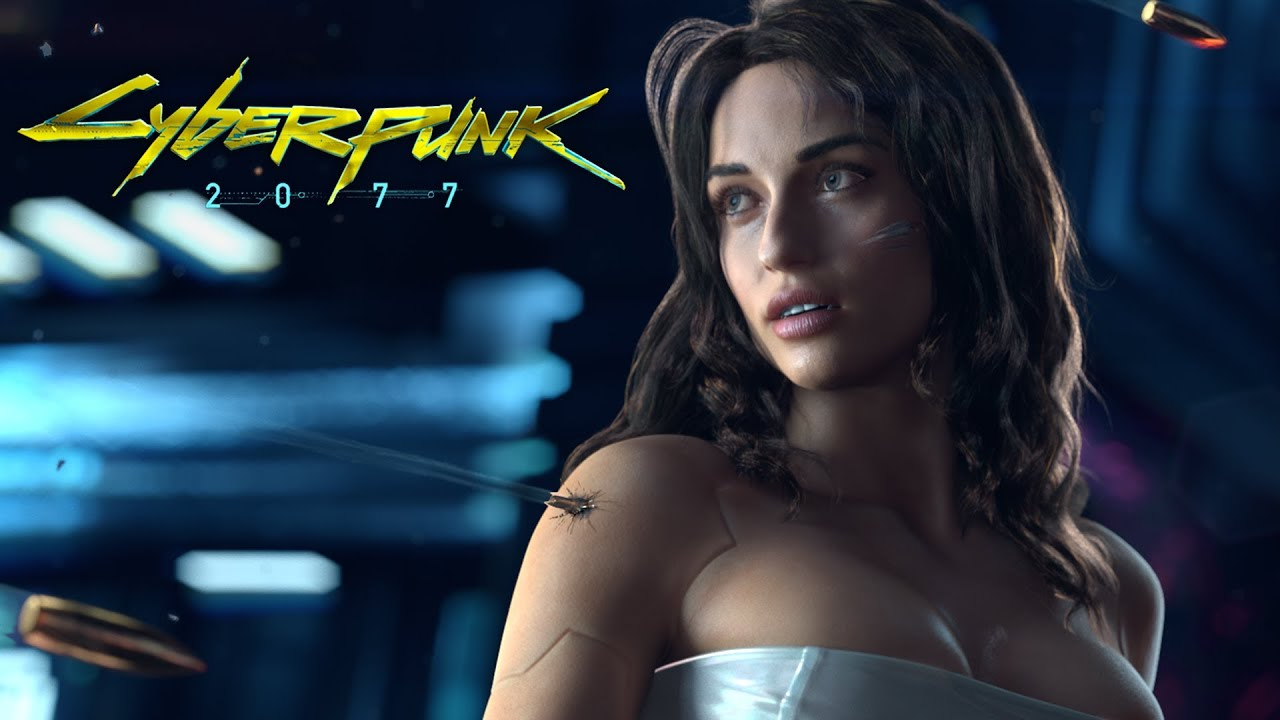 CD Projekt RED Clarifies 'Games as a Service' Approach for Cyberpunk 2077