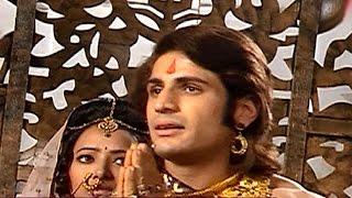 Chandra & Nandni To Seek Blessings In 'Chandra Nandni'   #TellyTopUp