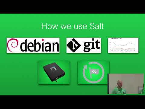 Image from House of Salt: Extending and leveraging SaltStack