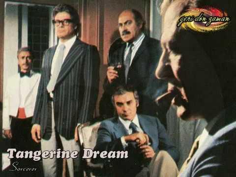 Tangerine Dream - Betrayal [Sorcerer Theme] (1977) | Yeşilçam Film Müzikleri mp3