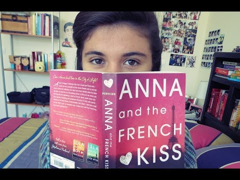 Anna and the French Kiss | Letras Infinitas