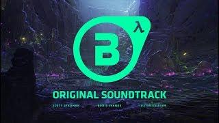 Project Borealis OST | 11. Holocrine