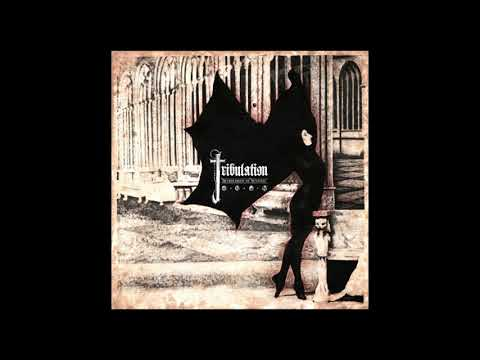 Tribulation - The Children of the Night (Full Album - HD)