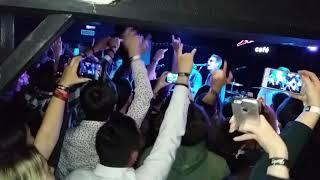 Флэшмоб на концерте 7Б  Уфа  4.02.2018.