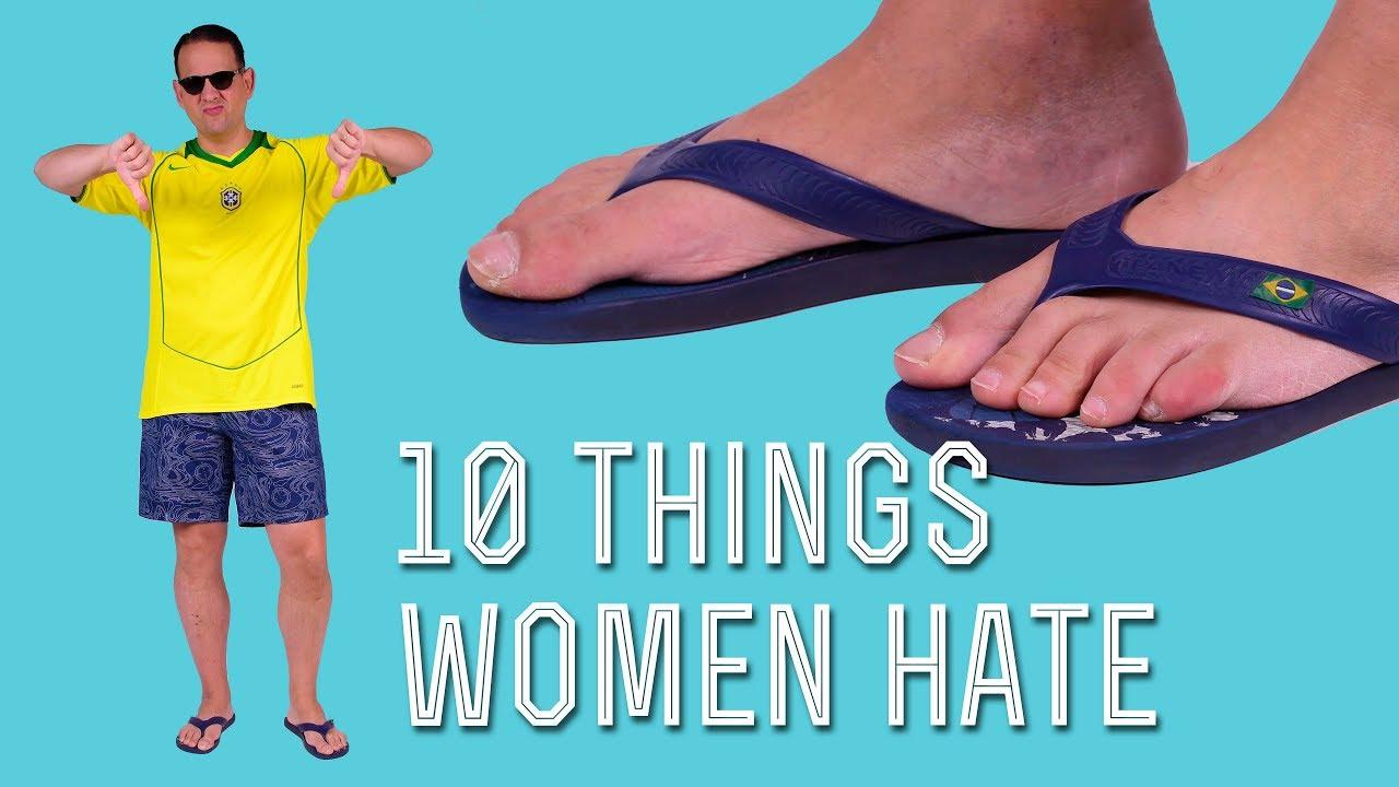 8f24e7f9af 10 Things That Men Wear That Women Hate — Gentleman's Gazette