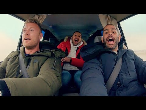 NEW Top Gear: Series 27 Trailer