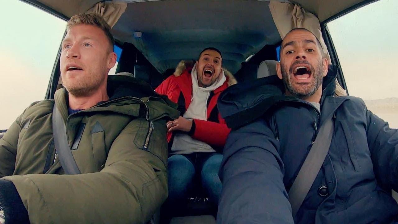 NEW Top Gear: Series 27 Trailer