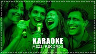 ✔ Damas Gratis - No te Creas Tan Importante - Karaoke ❤️♪♫🔥