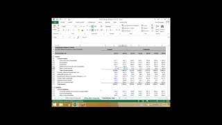 Office Depot / Office Max Balance Sheet Adjustments
