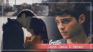 LARA JEAN & PETER | arctic