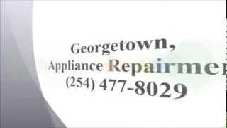 Georgetown Appliance Repairmen