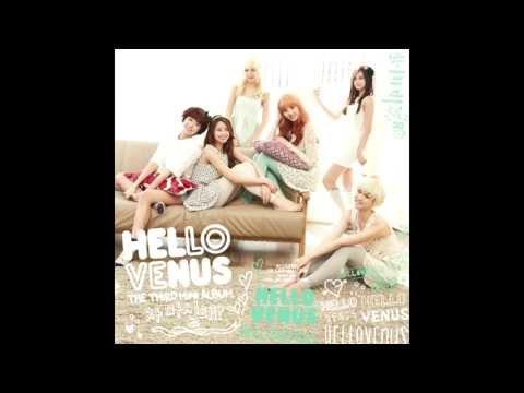 Hello Venus (헬로비너스) - Do You Want Some Tea? ~차 마실래?~ (Full Audio)