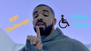 Kiki Challenge(Disabled Version)
