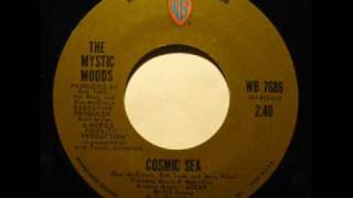 The Mystic Moods-Cosmic Sea
