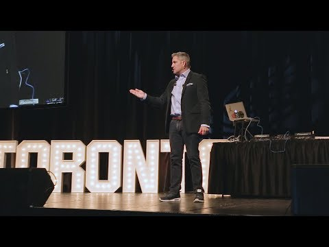 Influence Toronto 2017: A Day in the Life of Grant Cardone